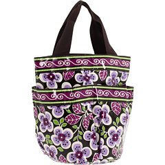 vera bradley shower caddy tote reviews best diaper bags on weespring. Black Bedroom Furniture Sets. Home Design Ideas