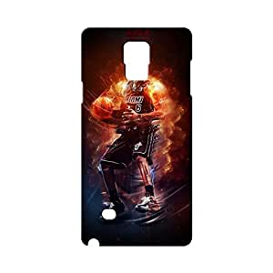 G-STAR Designer Printed Back case cover for Samsung Galaxy Note 4 - G3426