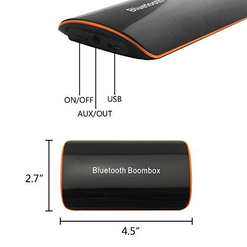 Bluetooth receiver, NUTK