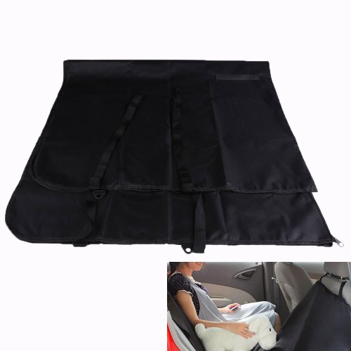 Professional Car Seat Installation