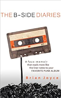 The B-side Diaries by Brian Joyce ebook deal