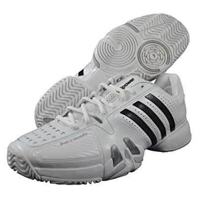 Adidas Adipower Barricade 7.0 Mens Tennis Shoe