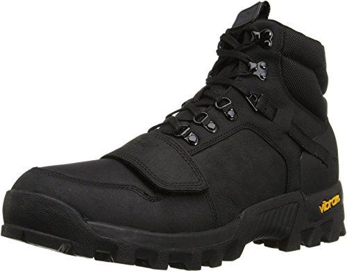 Creative Recreation Men's Dio Black/Black Boot 10 D (M)