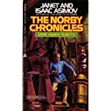img - for The Norby Chronicles book / textbook / text book