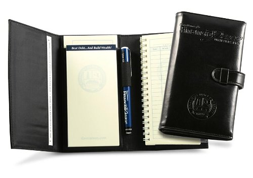Deluxe Executive Envelope System (Dave Ramsey's Financial Peace University)