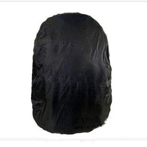 2013 Durable Waterproof Bag Cover Water Resist Backpack Rain Cover M L
