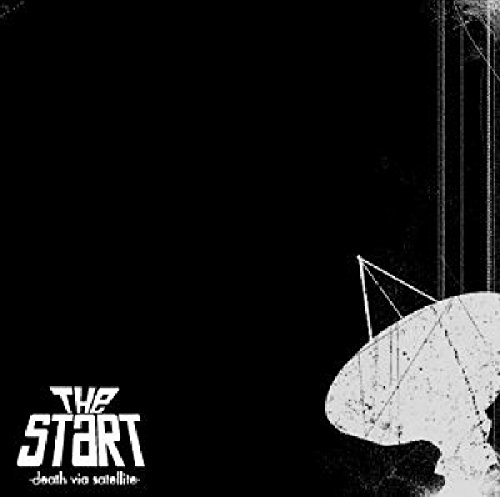 CD : theSTART - Death Via Satellite (Extended Play)