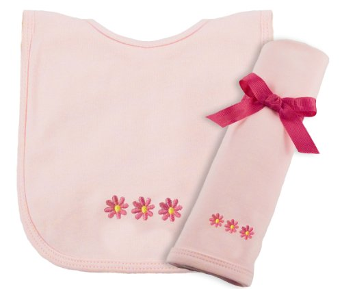 Baby Burp Pads front-127830