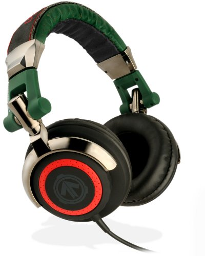 Brand New Aerial7 Tank Soldier In-line Mp3 Headphones