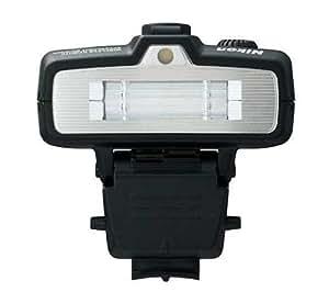 Nikon SB-R200 Flash asservi i-TTL / NG 10 / Mulitflashes sans cordon