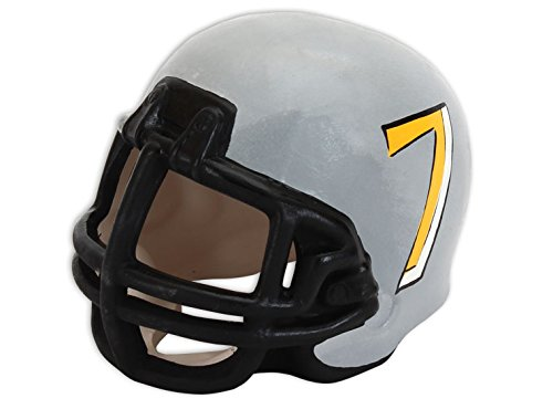 Football Helmet Painting : Football helmet paint your own ceramic unfinished low