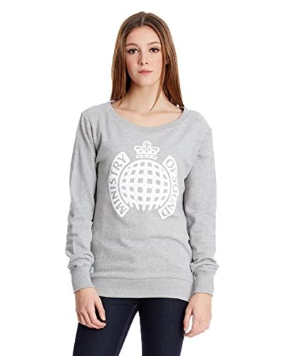 Ministry Of Sound Sudadera Logo