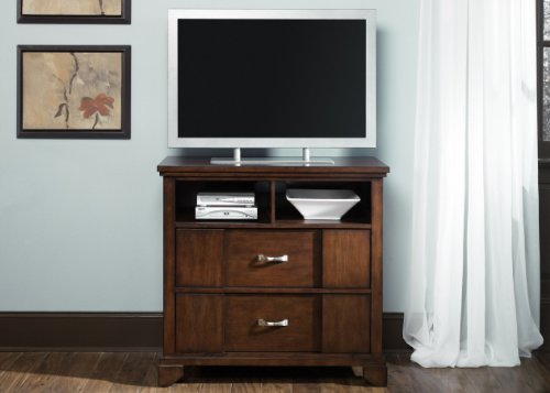 Reflections Media Chest front-716812