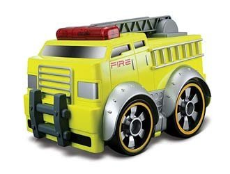 Junior Camion Dei Pompieri Radiocomandato Giocattolo