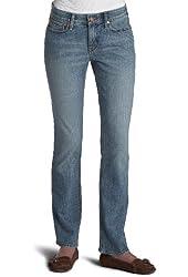 Levi's Women's Petite 525 Straight-Leg Jean