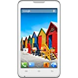 Micromax a72 (White) Canvas Viva