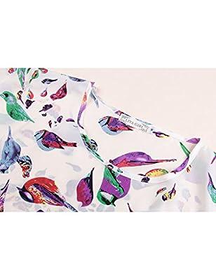 Legou Womens Blouse 19 Design Short Sleeve Top