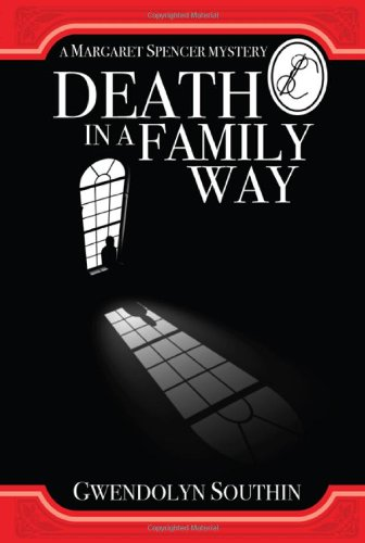 Death in a Family Way (Margaret Spencer Mysteries)