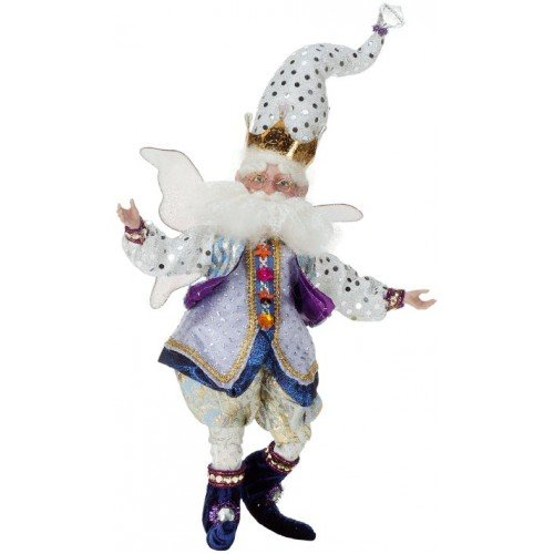 Mark Roberts Fairies – Who's the Fairest Fairy – Small 11″