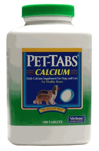 Images for Pet Tabs CF for Dogs and Cats - 180 Count