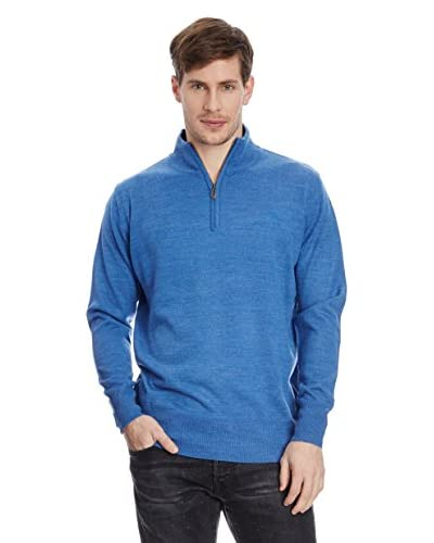 Time Out Pullover [Blu]