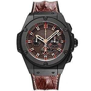 Hublot Big Bang King Power Arturo Fuente Men's Chronograph Watch - 703.CI.3113.HR.OPX12 from Hublot