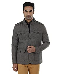 Indian Terrain Men's Jackets (8907190144472_Brown_Medium)