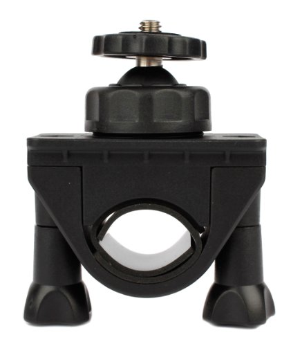 duragadget-high-quality-secure-clamp-on-road-bike-bicycle-action-cam-mount-for-veho-vcc-005-muvi-hdn