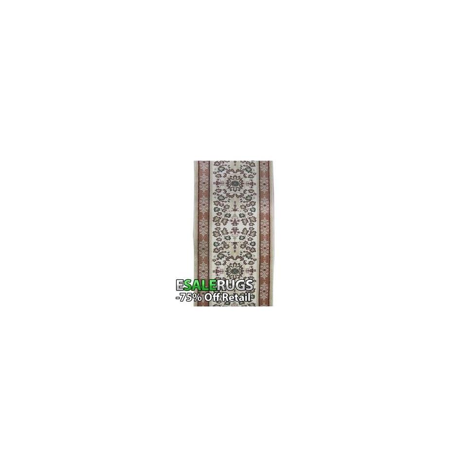 65 7 x 2 7 Tabriz Persian rug