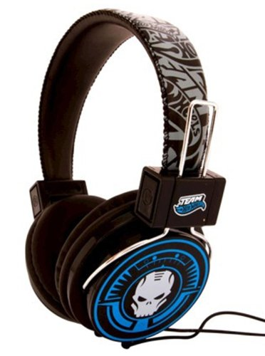 Hot Wheels Camelio Headphones (35084-Ta)