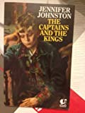 CAPTAINS & KINGS-JOHNSTON (Flamingo) (0006541046) by Johnston, Jennifer