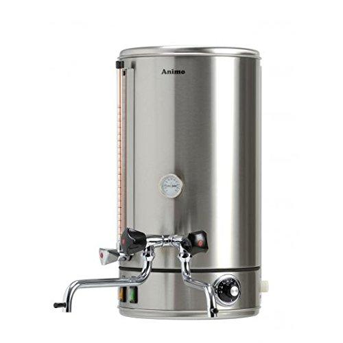 ANIMO Distributeur eau chaude mural 40 litres