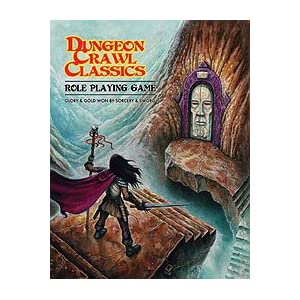 Dungeon Crawl Classics - Goodman Games