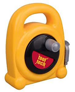 My First Craftsman Toy Tape Measure - Yellow / Black