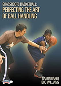 Buy Championship Productions Grassroots Basketball: Perfecting The Art Of Ball Handling DVD by Championship Productions, Inc.