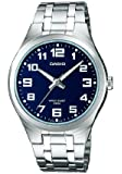 Casio Collection Herren-Armbanduhr Analog Quarz MTP-1310PD-2BVEF