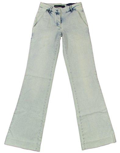 miss sixty chris marlene damen schlaghosen jeans retro denim hellblau retro vintage kleider. Black Bedroom Furniture Sets. Home Design Ideas