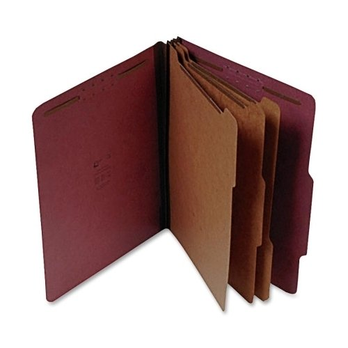 Inc classification folder3 dividers8 fastenersletter10bxrdclassification folders feature we guarantee you will get selco industries inc classification