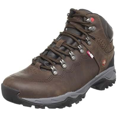 Wenger Men's Canyoneer Hiking Boot,Brown,14 M US