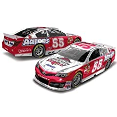 Buy 2013 Brian Vickers #55 Louisville Cardinals National Champs 1:64 Action Diecast by NASCAR