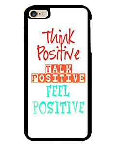 Fuson 2D Printed Quotes Designer back case cover for Micromax Canvas Knight 2 E471 - D4532