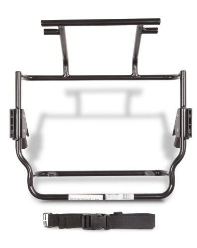 Valco Baby Snap & Snap4 (Single) Car Seat Adapter