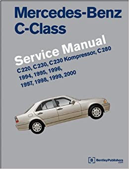 Mercedes Clk  Cdi Service Manual Pdf