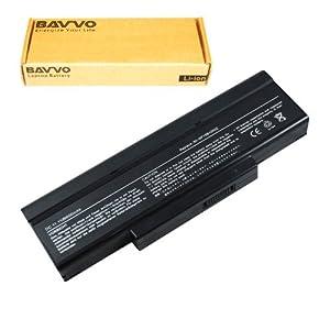 ASUS F3SV-A1 Laptop Battery - Premium Bavvo® 9-cell Li-ion Battery