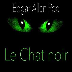 Le Chat noir Audiobook