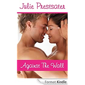 Against The Wall (English Edition)