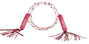 Barbie Sparkling Skipping Rope
