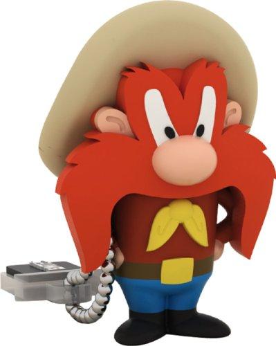 EMTEC Looney Tunes 4 GB USB 2.0 Flash Drive, Yosemite Sam