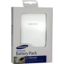Samsung Power Bank EB-P310SIWEGIN 3100mAh Power Bank