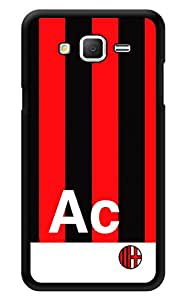"""Humor Gang Milan Colors Printed Designer Mobile Back Cover For """"Samsung Galaxy On7"""" (3D, Glossy, Premium Quality Snap On Case)"""
